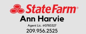 Ann Harvie - State Farm Ins.